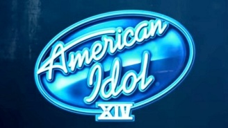 With Its Dying Breath, 'American Idol' Sends A Cease-And-Desist To A Senior Citizens' Singing Competition