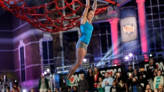 Is American Ninja Warrior the best show on Monday nights?