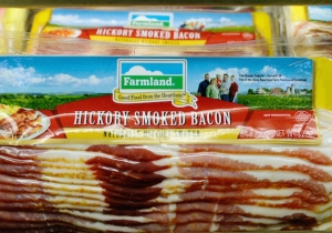 An Amtrak Train Just Slammed Into A Truck Carrying Over 30,000 Pounds Of Bacon