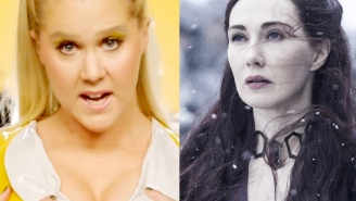 More uncomfortable to watch with your parents: Amy Schumer or 'Game of Thrones?'