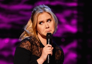 The Reporter Who Called Amy Schumer's Jokes Racist Hadn't Seen Her Act Or Her Show