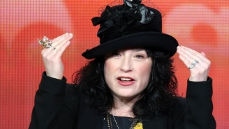 Amy Sherman-Palladino Thought She'd Get Fired Before 'Gilmore Girls' Aired