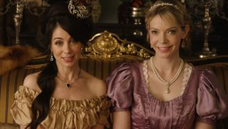 Review: 'Another Period' spoofs the Kardashians by way of 'Downton Abbey'