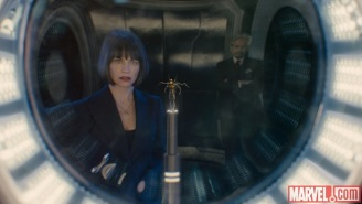 Wait, So The Wasp Is Actually Going To Be In 'Ant-Man' After All?