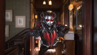This New International Trailer For 'Ant-Man' Spoils A Lot Of Story In Just Two Minutes