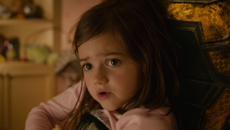 Scott Lang Rescues His Daughter In 'Ant-Man' Father's Day TV Spot