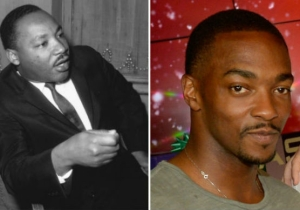Anthony Mackie Will Play A Real Hero In Bryan Cranston's 'All The Way'