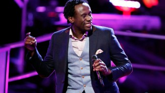 Street Performer And 'The Voice' Contestant Anthony Riley Has Died At Age 28