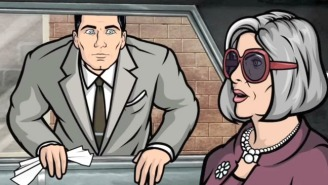 Let's Examine Sterling Archer's Mommy Issues