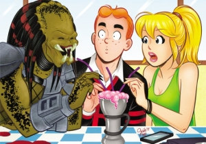 Comics Of Note, Ranked, For June 17