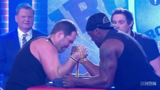 This Arm Wrestling Injury Is Just About The Most Gruesome Thing Ever