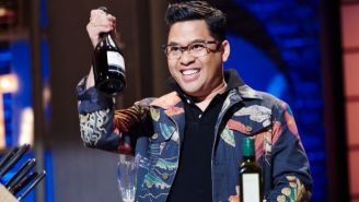 Food Network Star Power Rankings: Match.Com Presents A Feast Of Switcheroos