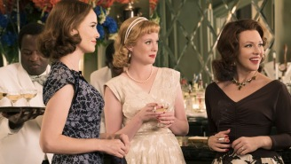 Thursday Ratings: Viewers orbit 'Astronaut Wives Club' premiere but CBS leads