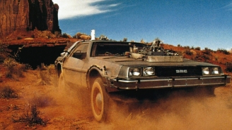 'Back to the Future': Bob Gale answers much-debated question about third movie