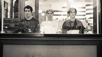 Who Are Those Genre-Bending Outlaws Behind Your Favorite Rappers? Oh, Just BADBADNOTGOOD
