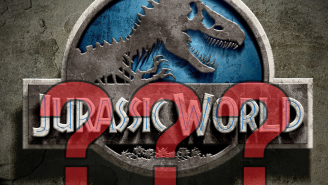 12 baffling questions 'Jurassic World' refused to answer