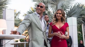 Review: Why did Dwayne Johnson choose HBO's 'Ballers' as his first TV show?