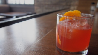 Here's The Perfect Drink To Celebrate Marriage Equality This Weekend