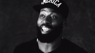 Check Out The Sweet Trailer For Baron Davis' Documentary About The Drew League
