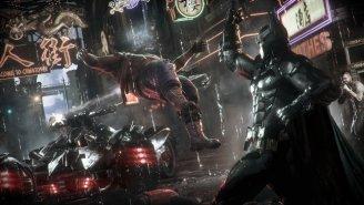 'Batman: Arkham Knight' Has Its Special Edition Canceled