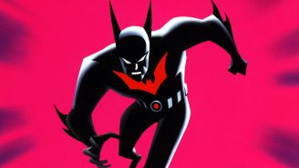 Instead Of 'Batman Begins,' We Nearly Had A Live-Action 'Batman Beyond'