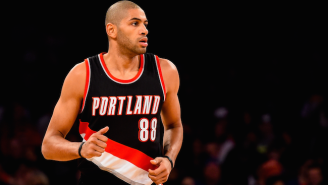 Report: Portland Will Send Nic Batum To Charlotte For Gerald Henderson And Noah Vonleh