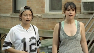 All The Times Abbi And Ilana Made You Jealous Of Their Next Level Friendship