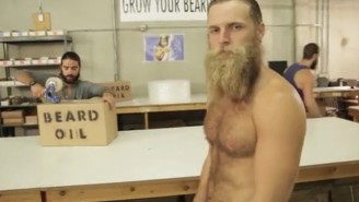 Dollar Shave Club Has Met Its Nemesis, And Its Name Is The Dollar Beard Club