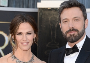 After 10 Years Of Marriage, Ben Affleck And Jennifer Garner Are Getting A Divorce
