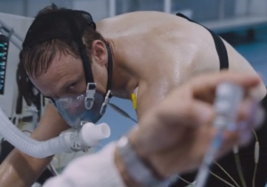 Ben Foster Didn't Really Need To Take Steroids To Play Lance Armstrong, But He Did Anyway
