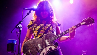Best Coast's Bethany Cosentino Wrote A Powerful Essay On Misogyny In The Music Business For Lenny Letter