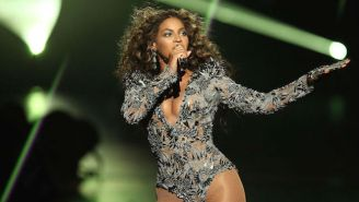 Beyoncé's Been Slapped With A $7 Million Lawsuit For Allegedly Stealing 'XO' From A Backup Singer