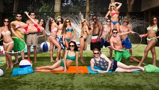 10 secrets of 'Big Brother'