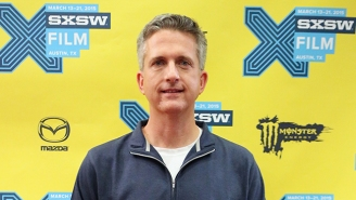 Is HBO Trying To Land Bill Simmons?