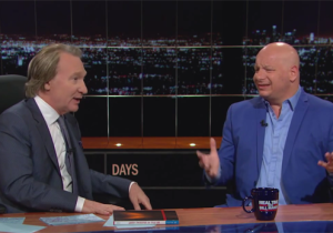 Bill Maher: 'If Jerry Seinfeld Is Too Politically Incorrect For You, Maybe You Should Look In The Mirror'