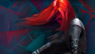 Natasha Romanoff Will Be A Kickass YA Heroine In 'Black Widow: Forever Red'