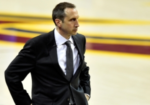 Did The Knicks Use David Blatt As A 'Smokescreen' When They Only Wanted Kurt Rambis?