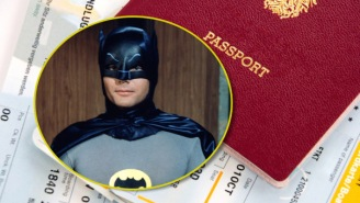 This Teen Legally Changed His Name To Adam West Because It Was Cheaper Than Paying An Airline Fee
