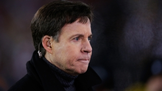 Bob Costas Will Apologize To Cubs Pitcher Pedro Strop In Person On Sunday