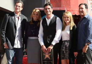 'Full House' Creator Jeff Franklin Talks About The Netflix Reunion That Almost Didn't Happen