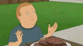A Chef Commenting On A 'King Of The Hill' Reddit Thread Explains Why Cooking Steak 'Well-Done' Ruins It