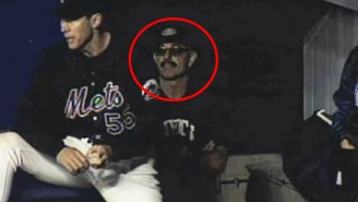 Sixteen Years Ago, Bobby Valentine Put On A Fake Mustache After Being Ejected