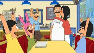 The Burger Cookbook From 'Bob's Burgers' Is Real And Coming Soon