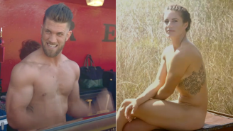 Here Are The 24 Athletes Who Will Appear Naked In ESPN's Body Issue