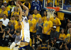 Andrew Bogut Says He 'Expects To Sit' For Most Of The NBA Finals' Remaining Games