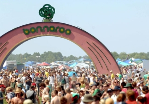 Bonnaroo Revealed Its Stacked 2018 Lineup, Featuring Eminem, Future, Sturgill Simpson And Bon Iver