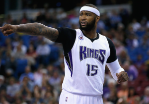 The Kings' Owner Reportedly Gave DeMarcus Cousins Permission To Pursue A Lakers Trade