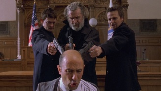 A 'Boondock Saints' Prequel Series Might Be Coming To Television