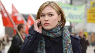 Julia Stiles Rejoins Matt Damon On 'Bourne 5,' While An Interesting Name Is Rumored For A Villain Role