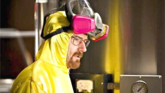 Let's Relive The Best Moments From 'Breaking Bad' Season 3
